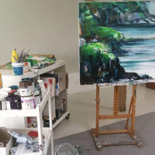 Nyt atelier